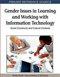 Gender Differences in Learning and Working with Technology : Social Constructs and Cultural Contexts, , 1615208135