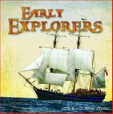 Early Explorers, Ellen Mitten, 1621698130