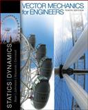 Vector Mechanics for Engineers : Statics and Dynamics, Beer, Ferdinand P. and Cornwell, Phillip, 0073398136