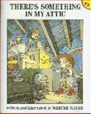 There's Something in My Attic, Mercer Mayer, 0140548130