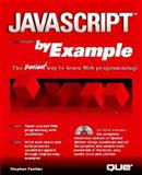 JavaScript by Example, Wooldridge, Andrew, 0789708132