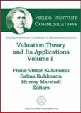 Valuation Theory and Its Applications 9780821828137