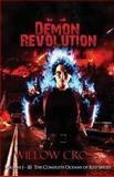 Oceans of Red: Demon Revolution, Willow Cross, 1489568131