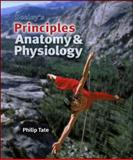 Seeley's Principles of Anatomy and Physiology, Tate, Philip and Seeley, Rodney R., 0073378135