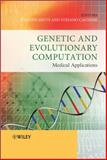 Genetic and Evolutionary Computation, , 0470748133