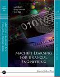 Machine Learning for Financial Engineering, László Györfi and Gyrgy Ottucsák, 1848168136