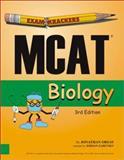 Examkrackers MCAT Biology, Jonathan Orsay, 1893858138