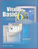 Visual Basic 6 Brief Course, Emmett Dulaney, 0028058135