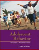 Adolescent Behavior : Readings and Interpretations, Aries, Elizabeth, 007244813X