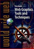 Web Graphics Tools and Techniques, Kentie, Peter, 0201688131