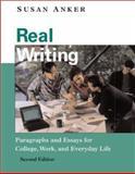 Real Writing 9780312258139