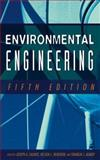 Environmental Engineering, Salvato, Joseph A. and Nemerow, Nelson L., 0471418137