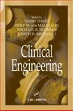 Clinical Engineering, Yadin, David, 0849318130
