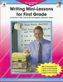 Writing Mini-Lessons for First Grade, Dorothy P. Hall and Patricia M. Cunningham, 0887248136