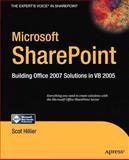 Microsoft SharePoint, Scot P. Hillier, 159059813X