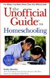 The Unofficial Guide to Homeschooling, Kathy Ishizuka, 002863814X