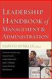 Leadership Handbook of Management and Administration, , 0801068142