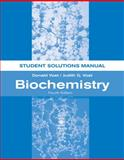 Biochemistry, Voet, Donald and Voet, Judith G., 1118008146