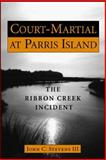 Court-Martial at Parris Island, John C. Stevens, 1557508143