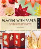 Playing with Paper, Helen Hiebert, 1592538142