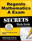 Regents Mathematics a Exam Secrets, Regents Exam Secrets Test Prep Team, 1610728149