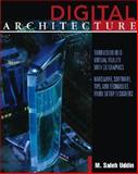 Digital Architecture : 3-D Computer Graphics from 50 Top Designers, Uddin, Mohammed Saleh, 0070658145