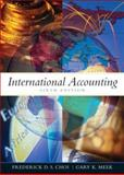 International Accounting, Choi, Frederick D. and Meek, Gary K., 0131588141