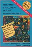 Helping Children Learn Mathematics : Active Learning Edition with Field Experience Resources, Reys, Robert E. and Lindquist, Mary M., 0471228141