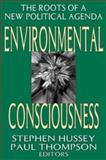 Environmental Consciousness 9780765808141