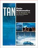 Finite Mathematics for the Managerial, Life, and Social Sciences, Tan and Tan, Soo T., 0840048149