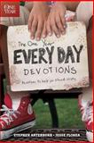 The One Year Every Day Devotions, Stephen Arterburn and Jesse Florea, 1414318146