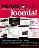 Building a Website with Joomla! 1.6 : Step-by-Step Instruction for Creating a High Quality, Professional-Looking Site with Ease, Andrews, Mark and Boeckehnhaupt, Herb, 1598638149