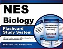 NES Biology Flashcard Study System : NES Test Practice Questions and Exam Review for the National Evaluation Series Tests, NES Exam Secrets Test Prep Team, 1627338144