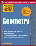 Geometry, Wheater, Carolyn, 0071638148