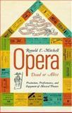 Opera - Dead or Alive 9780299058142
