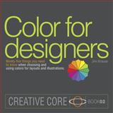 Color for Designers, Jim Krause, 032196814X