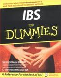 IBS for Dummies, Carolyn Dean and L. Christine Wheeler, 0764598147
