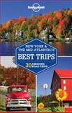 New York and the Mid-Atlantic's Best Trips, Lonely Planet Staff, 1741798140