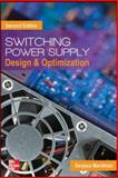 Switching Power Supply Design and Optimization, Second Edition, Maniktala, Sanjaya, 0071798145