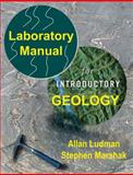 Introductory Geology, Ludman, Allan and Marshak, Stephen, 0393928144