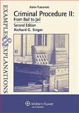 Criminal Procedure II, Singer, Richard G., 0735568146