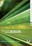 7 Minutes with Jesus, Think Books Staff and Navigators Staff, 1576838145