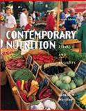 Contemporary Nutrition with NutriQuest 2.1, Wardlaw, Gordon M., 0072468149