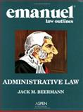 Administrative Law, Beermann, Jack M., 0735558140