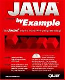 Java by Example, Walnum, Clayton, 0789708140