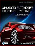 Advanced Automotive Electronic Systems 1st Edition