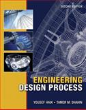 Engineering Design Process, Haik, Yousef and Shahin, Tamer M., 0495668141