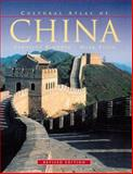 Cultural Atlas of China, Blunden, Caroline and Elvin, Mark, 0816038147