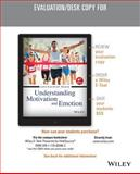 Understanding Motivation and Emotion, Sixth Edition Evaluation Copy, Reeve, Johnmarshall, 1118988140