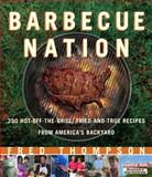 Barbecue Nation, Fred Thompson, 1561588148
